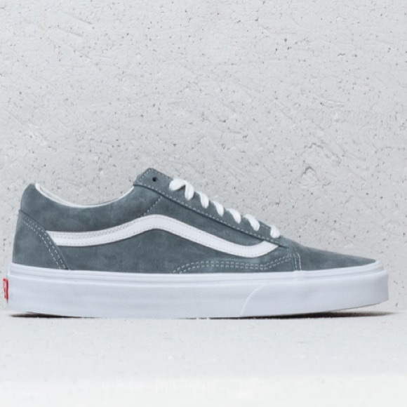 ea5b7e86afa Vans old skool pig suede stormy weather 11. M 5c390e21819e906b552f963a.  Other Shoes ...